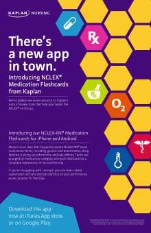 nursing-new-flash-card-app-flyer
